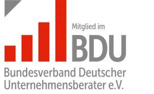 BDU Logo Mitglied